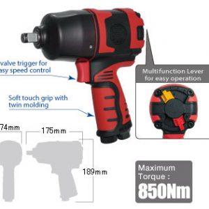 SI-1490B Imapct Wrench