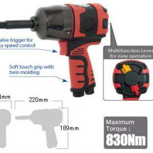 SI-1492B Impact Wrench