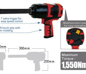SI-1556 Impact Wrench