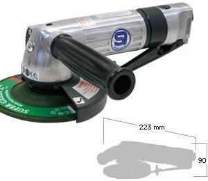 SI-2505L Angle Grinder