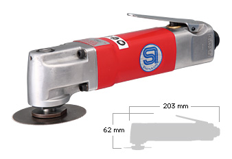 SI-4300 Oscillating Saw