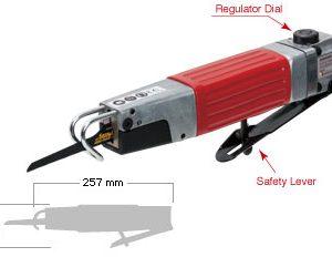 SI-4710 Recripro Saw