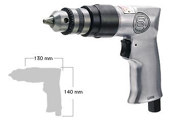 SI-5500 Pistol Drill