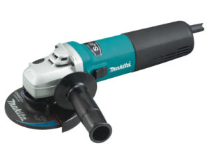 "Makita 125mm (5"") Angle Grinder 1100W"
