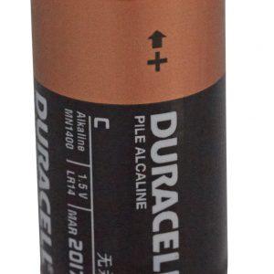 Duracell C Battery