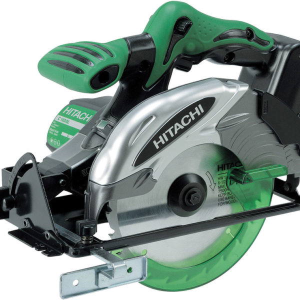"Hitachi 125mm (5"") Slide Circular Saw"