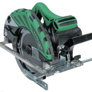 "Hitachi 235mm (7"") Circular Saw"
