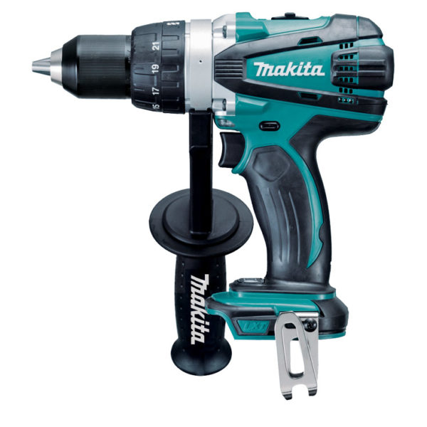 Makita 18V Drill Driver Kit