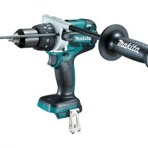Makita 18V Dril Hammer Drill Driver