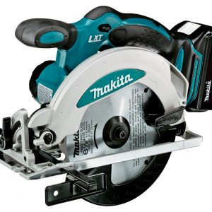 Makita 165mm Circular Saw 18V