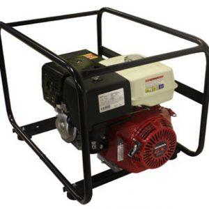 Gentec 8 k VA Honda Powered Generator