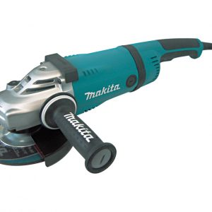 "Makita 180mm (7"") Angle Grinder 2400W"