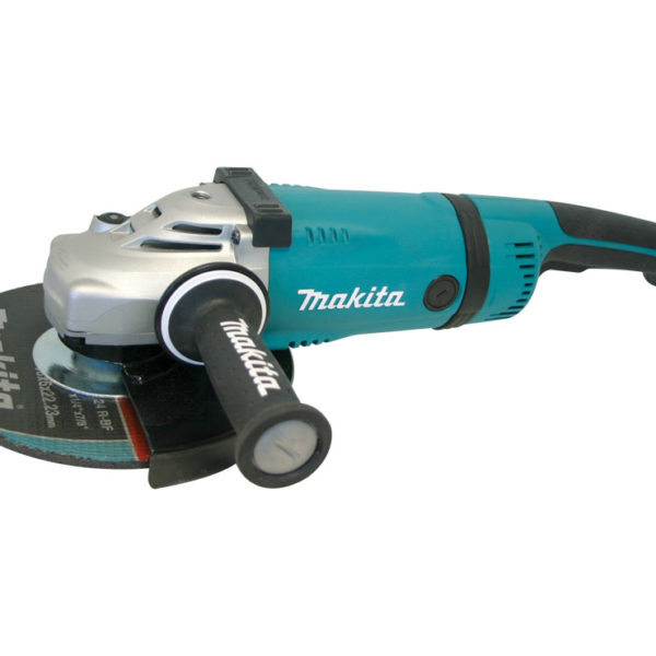 """Makita  230mm (7"""") Angle Grinder 2400w"""