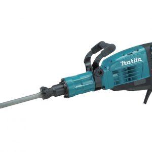 Makita 1510W Demolition Hammer 30mm Hex 17kg