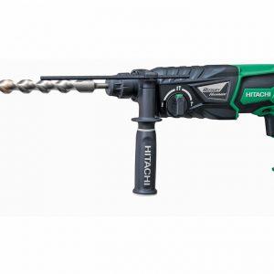 Hitachi Rotary Hammer 26mm SDS Plus