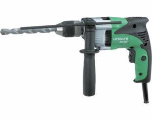 Hitachi Impact Hammer Drill 590W - 13mm Keyless