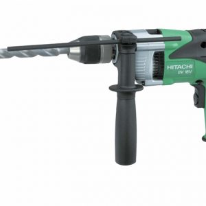 Hitachi Impact Hammer Drill 590W - 13mm Keyless