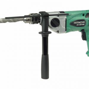 Hitachi Impact Hammer Drill 730W - 13mm Keyless