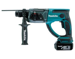 Makita 18V Rotary Hammer 2 X 4.0Amp Batt