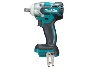 Makita 18V Impact Wrench 1/2 Drive Tool