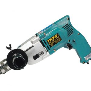 Makita Impact Hammer Drill - 750W - 20mm