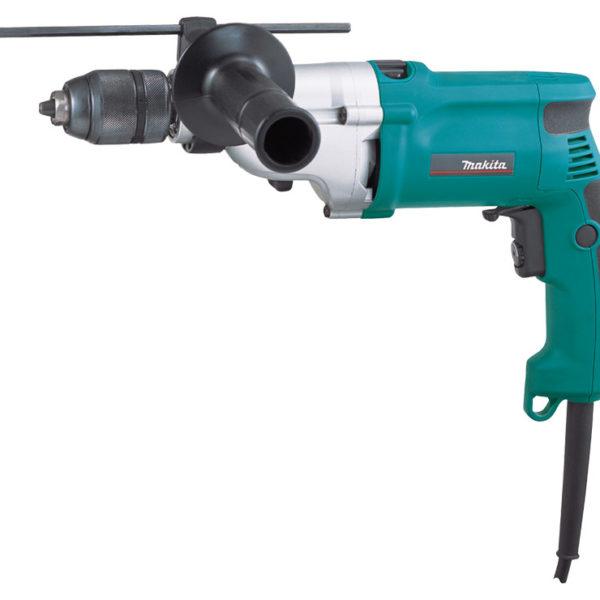 Makita Impact Hammer Drill - 720W - 20mm Keyless Chuck