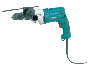 Makita Impact Hammer Drill - 1,010W - 20mm