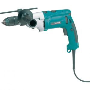 Makita Impact Hammer Drill - 1,010W - 20mm