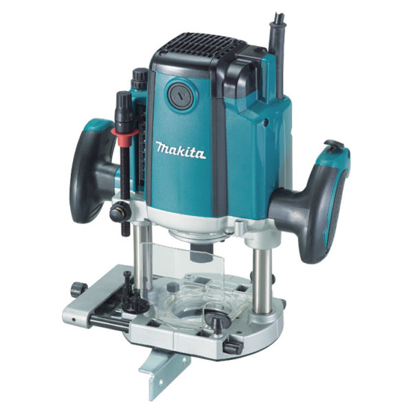 Makita 1/2 Plunge Router 1850w