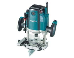 Makita 1/2 Plunge Router 2100w