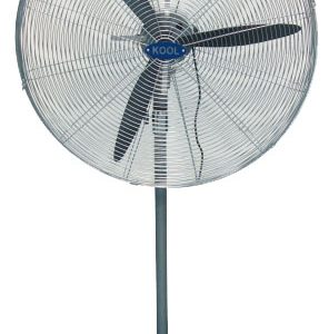 750mm 3 Blade Pedestal Fan