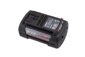 Steinel 36V Li-Ion Battery