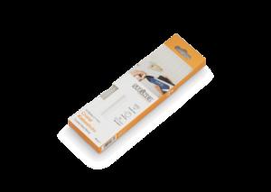 Steinel 7mm Crystal Glue Sticks 150mm pack of 16