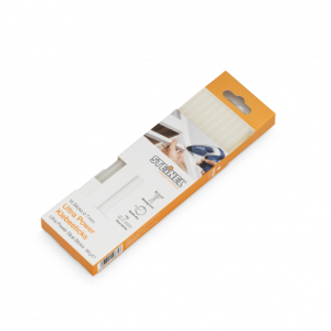 Steinel 7mm Ultra Glue Stick 150mm pack of 16
