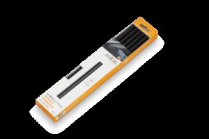 Steinel 11mm Black Glue Sticks pack of 10