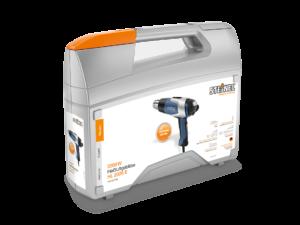 Steinel HL 2020 E Heat Gun 2200W in case