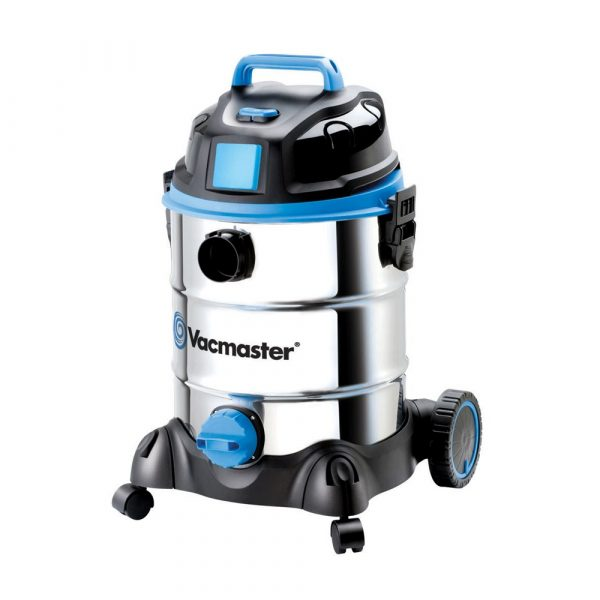 Vacmaster Wet/Dry Vacuum 30L