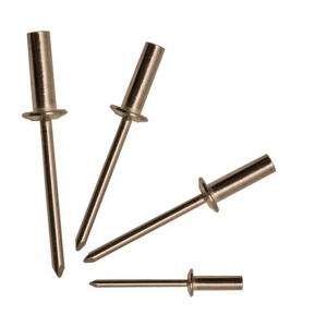 Aluminium/Steel Sealed Rivets